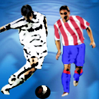Real Madrid vs Atlético de Madrid Biglietti